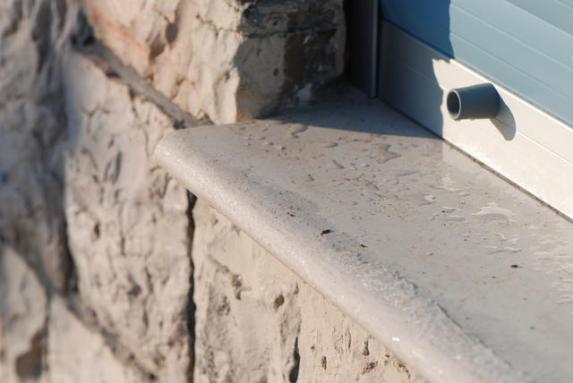 Celo srl - Davanzali finestre in pietra ...